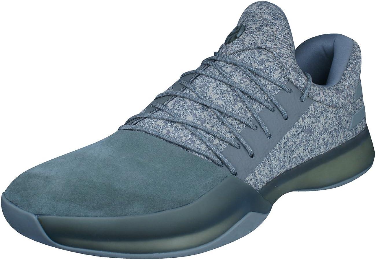Amazon.com: adidas Harden Vol 1 baloncesto para hombre ...