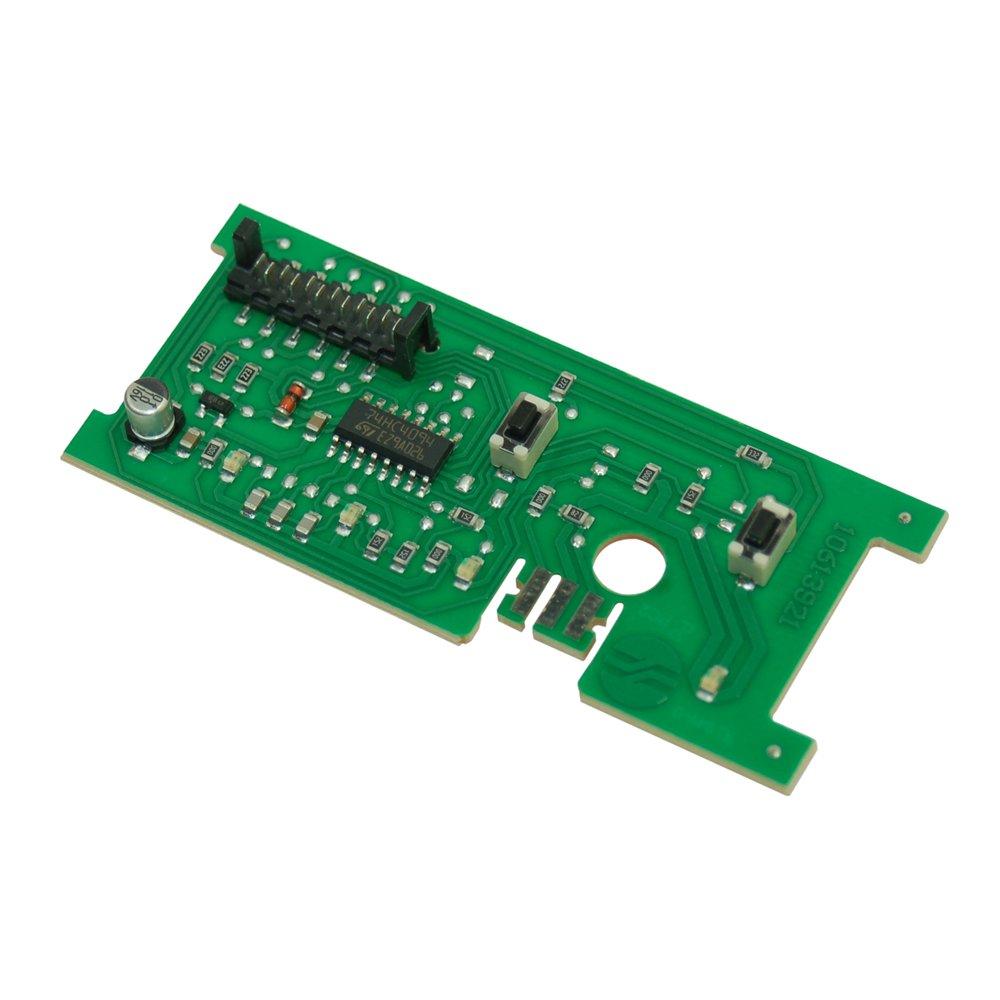 Amazon.com: Genuine Smeg Dishwasher Module 811650575: Aparatos
