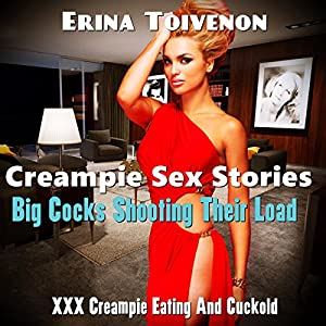 Creampie Sex Stories Audiobook