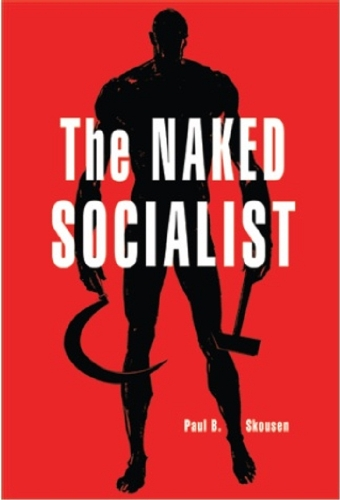 Read Online The Naked Socialist pdf