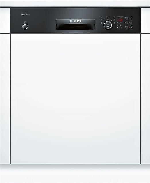 Bosch Serie 2 SMI25CB01E Semi-incorporado 13cubiertos A++ ...