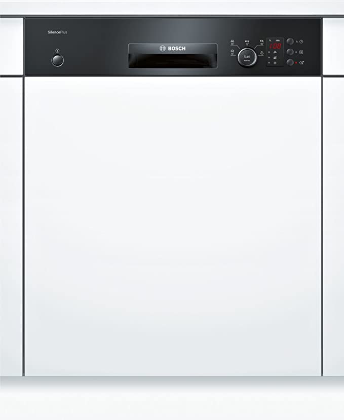 4 opinioni per Bosch Serie 2 SMI25CB01E Integrabile 13coperti A++ lavastoviglie