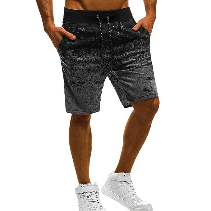 84b92db0bf Men Pants Daoroka Men's Casual Long Jogger Dance Slacks Sportwear Running  Trousers Sweatpants with Pocket