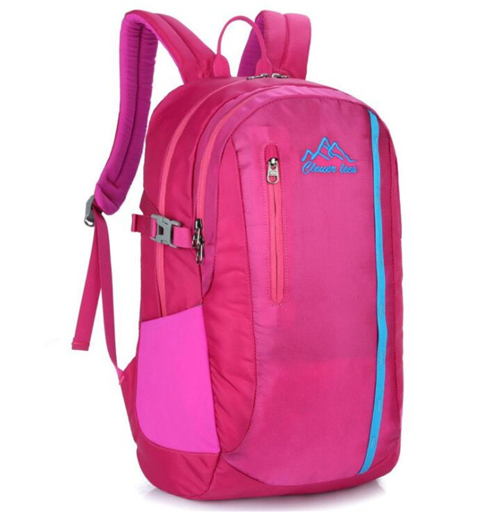 D Wmshpeds Sports multi  functional computer backpack shoulder bag primary and secondary school students bag trend leisure package