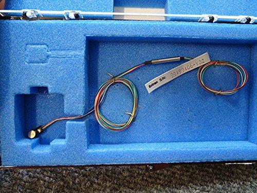 Entran EL Compression Load Cell 20 LBS ELFS-BO-20L from Entran