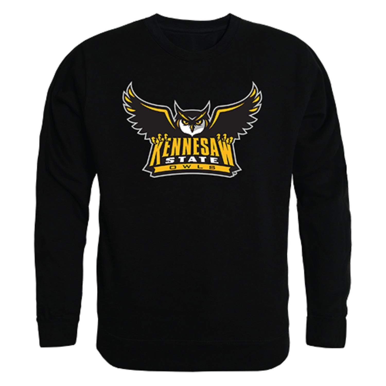 Kennesaw State University KSU Owls Crewneck College Sweater S M L XL 2XL