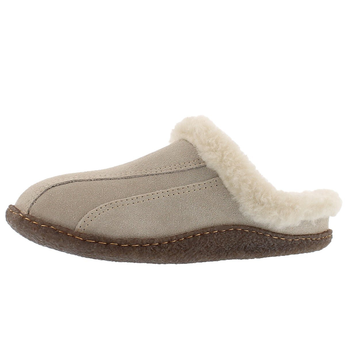 SoftMoc Women's Galaxie III Open Back Slipper