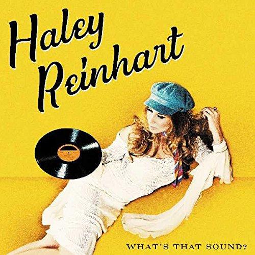 Haley Reinhart - What\'s That Sound? (CD)