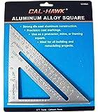 """Cal-Hawk Die Cast Aluminum Alloy 7"""" Speed Square"""