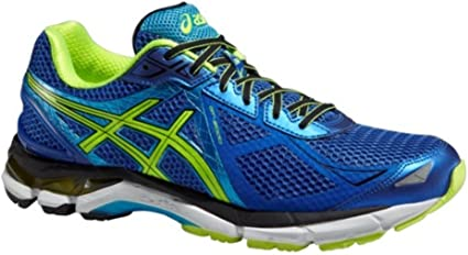 Asics Men's Gt 2000 3 Stable Sturdy Footwear Running Shoes Running ...