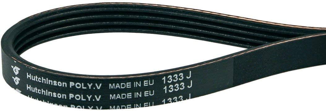 Correa de transmisión para lavadora 1333 PJ 4 Bosch 00118926 ...