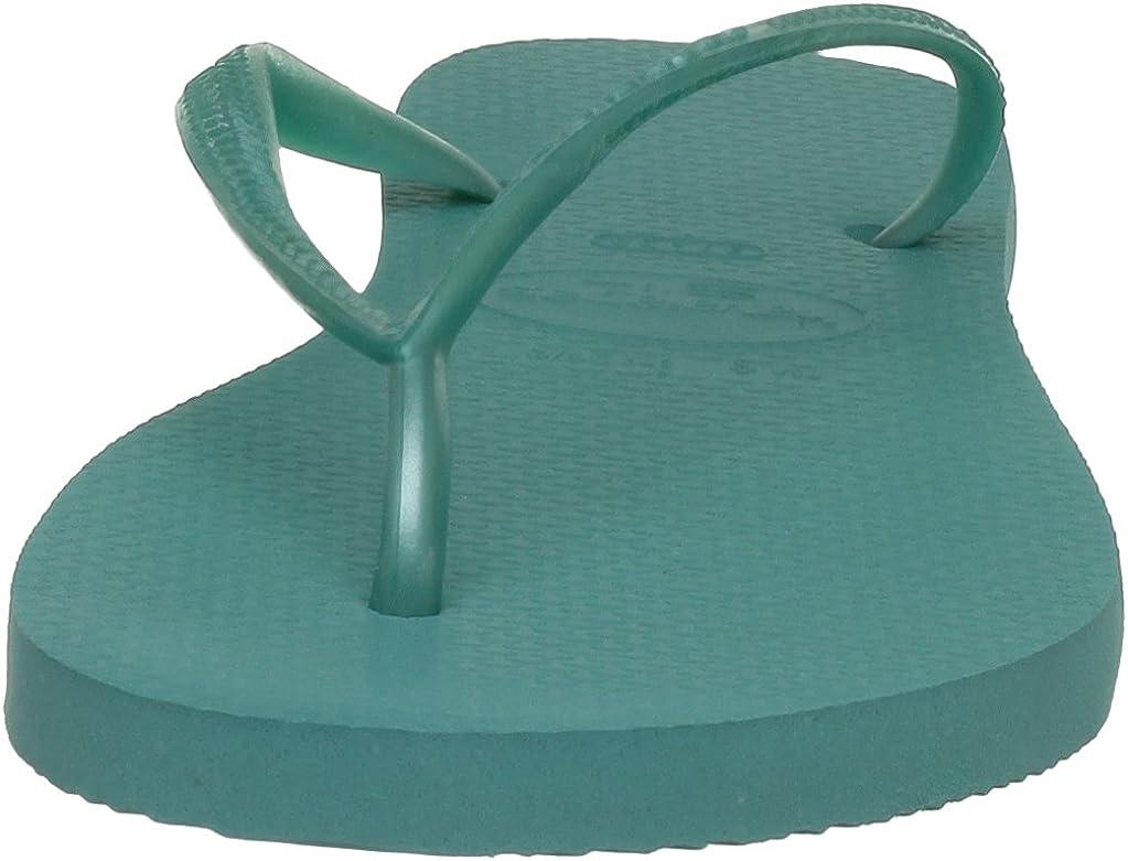 Havaianas Slim Unisex Adults/' Flip Flop Sandals