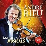 Music : Magic of the Musicals