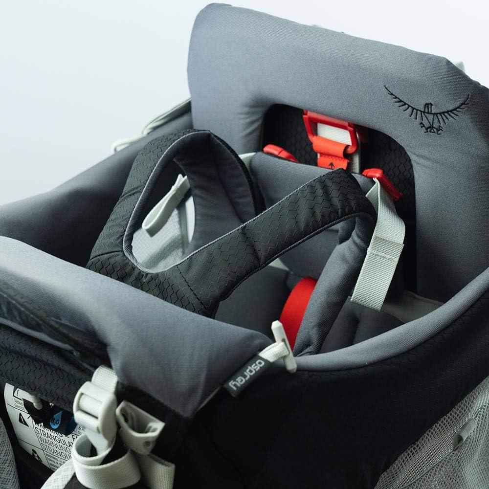 Osprey Poco Plus Kindertragerucksack zum Wandern Unisex