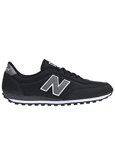 New Balance U410 - Zapatillas - Black