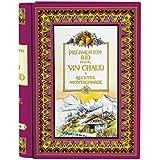Coffret préparation pour Vin Chaud bio - Recette montagnarde - 24 infusettes
