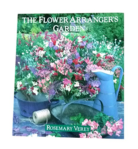 Flower Arranger (The Flower Arranger's Garden)