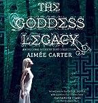 The Goddess Legacy: Goddess Test, Book 2.5 | Aimée Carter
