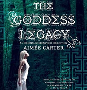 The Goddess Legacy Audiobook