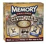 Civil War Memory Challenge