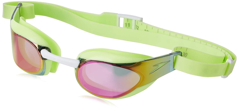 Limpiar el piso cama túnel  Speedo Fastskin 3 Elite Espejo Gafas de Protección Junior Mujer Gafas  Accesorios Gafas