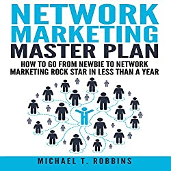 Network Marketing Master Plan