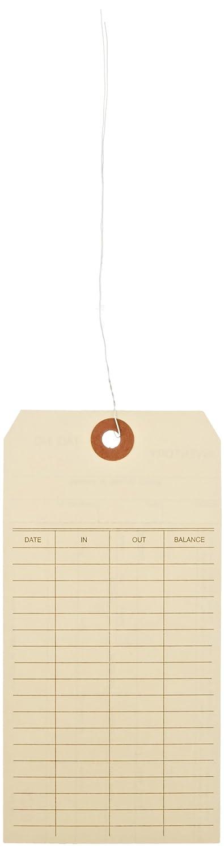 aviditi g18053 vorverdrahtet 1 Teil Abriss Style # 8 Inventar Tag, 6 ...