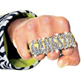 "Rubie's Costume Co ""Gangsta"" Ring Costume"