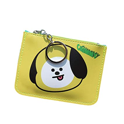 Christ For Givek Kpop BTS Blacpink TXT EXO PU Cartera ...