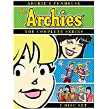 The Archies (Archie's Funhouse): The Complete Series