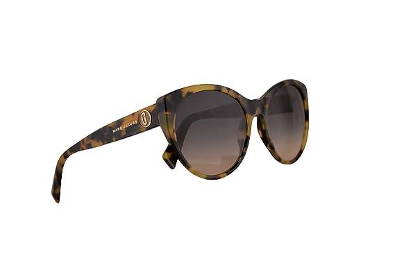 Amazon.com: Marc Jacobs Marc 376/S - Gafas de sol con lentes ...