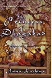 The Princess of Dhagabad, Anna Kashina, 0983832013