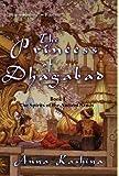 The Princess of Dhagabad, Anna Kashina, 0983832013