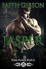 Jasper (The Stone Society Book 6) Kindle Edition