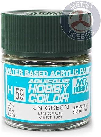 水性 ホビー カラー クレオス
