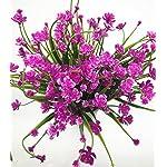 LoveniMen-Artificial-Camellia-Flowers-Plastic-Daffodils-Fake-Plants-Wedding-Bridal-Bouquet-Party-Indoor-Outdoor-DIY-Home-Garden-Verandah-Corridor-Table-Arrangements-Decoration-Rose-4pcs