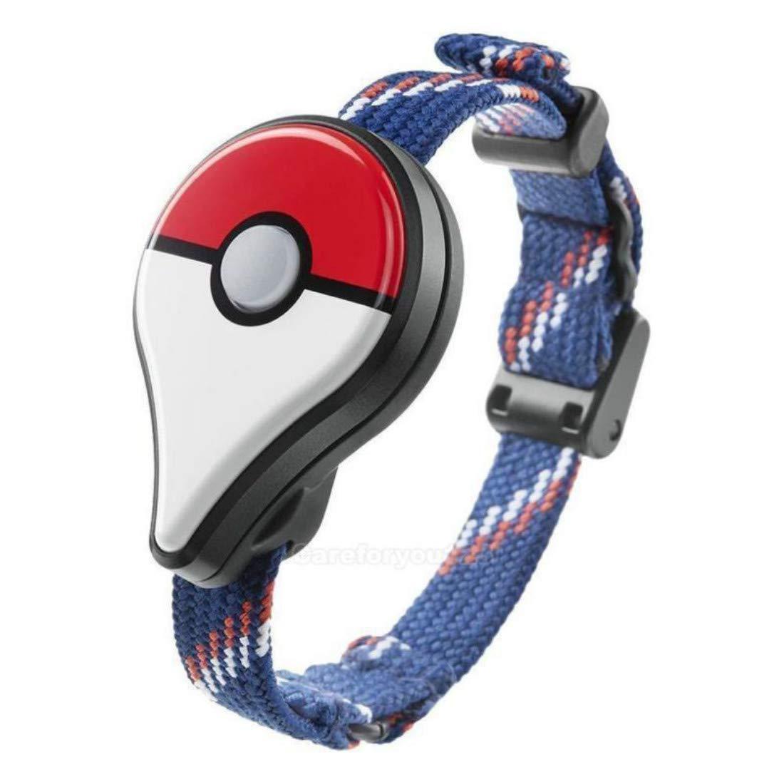 Bluetooth Wristband Watch Game Accessory for Nintendo Pokemon Go Plus