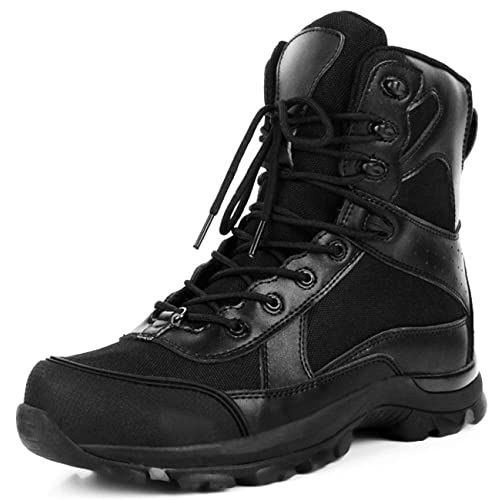 Las Zapatillas De Senderismo De Alta Gama Llevan Botas Martin para Hombre Botas Antideslizantes Botas Desérticas Chelsea: Amazon.es: Zapatos y complementos