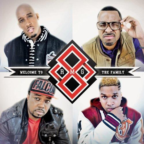 Welcome To the Family (feat. Canon, Chad Jones, Derek Minor & Tony Tillman)