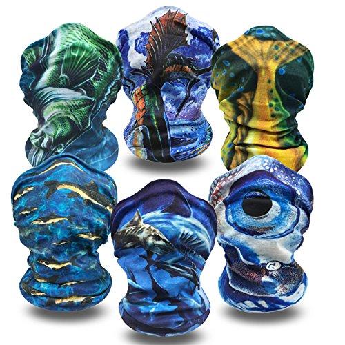 uv fishing mask - 1