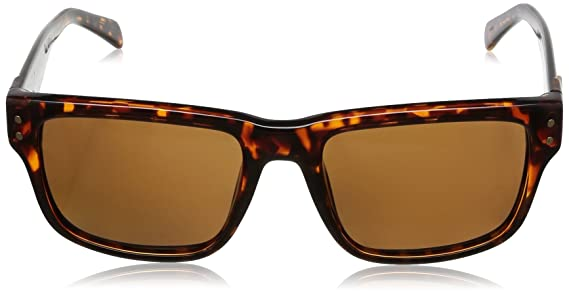 Guess GU1010P Rechteckig Sonnenbrille, GU1010P_C33 Black & Smoke