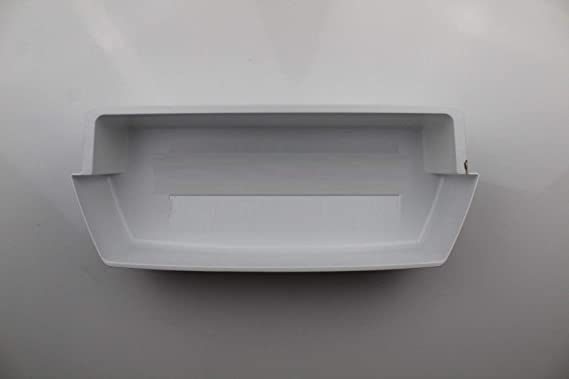 Compatible with WP2187172 Deep Shelf UpStart Components Brand 3-Pack 2187172 Refrigerator Door Bin Replacement for Whirlpool ED5VHEXTL01 Refrigerator