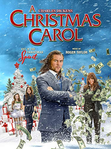 A Christmas Carol (Cratchit A Carol Christmas)