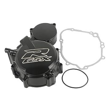 TCMT Engine Stator Crank Case Cover Fits For Suzuki GSXR 600 750 GSX-R600  750 2006-2019