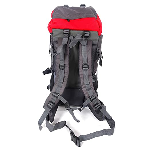 b35dc4d29a8e Amazon.com: SHUTAO Free Knight SA008 60L Outdoor Waterproof Hiking ...