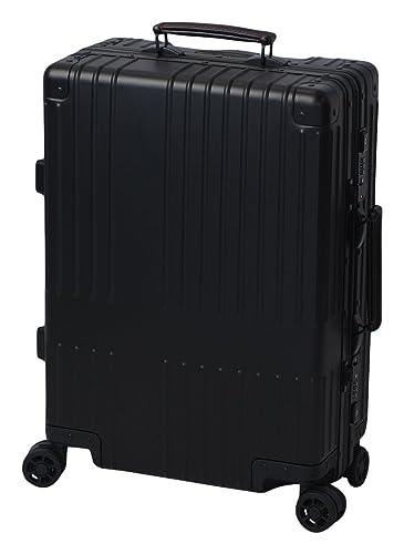 90bbf63188 [イノベーター] スーツケース アルミキャリー フレーム 36L 4.4kg ブランドロゴレーザーなし TSA