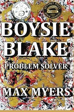 Boysie Blake
