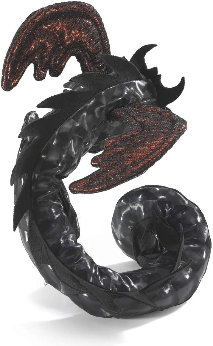 Folkmanis Dragon Wristlet Finger Puppet