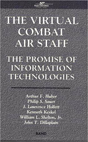 The Virtual Combat Air Staff: The Promise of Information