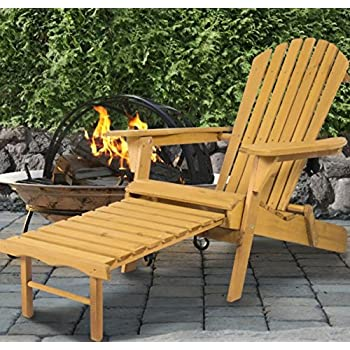 Amazon Com Stonegate Designs Resin Adirondack Chair With